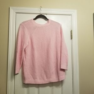 EUC Medium Christopher & Banks sweater